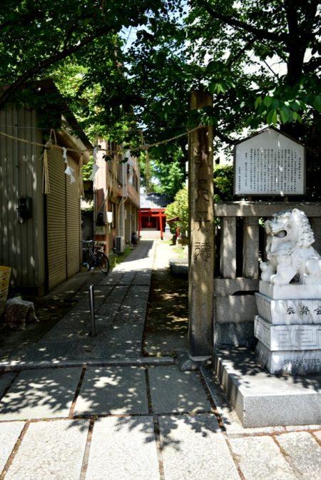 上野町會館3